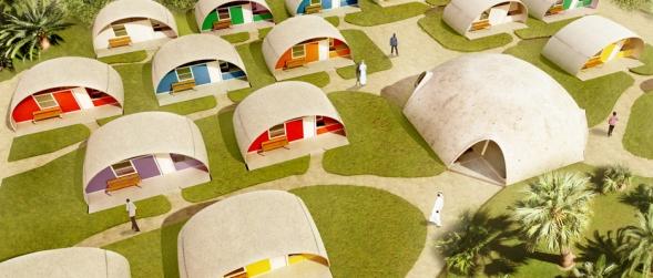 housing bini