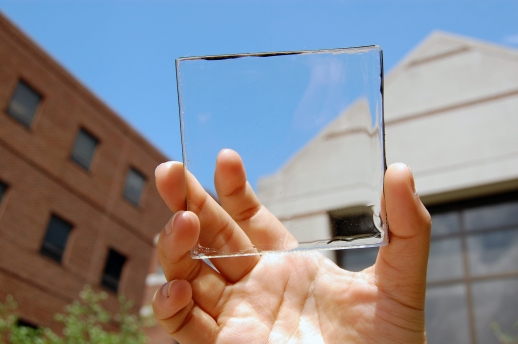transparent-lsc